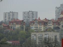 Недвижимость под Киевом подорожала в полтора раза за полгода