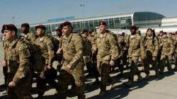 Инструкторы из США прибыли в Украину без оружия