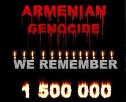 Накануне 100-летия только дискуссии о геноциде армян