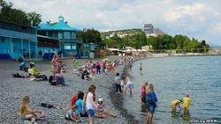 Белорусы не хотят отдыхать в Крыму