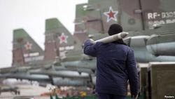 Генсек ООН требует от России прекратить бомбежки мирного населения в Сирии