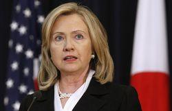 Хакеры несколько раз пытались взломать аккаунт Клинтон