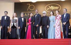 Стартовал юбилейный 70-й Каннский кинофестиваль