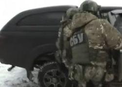 СБУ пресекла деятельность группы боевиков в Херсонской области