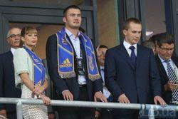 Брат Виктора Януковича-младшего рассказал о его смерти