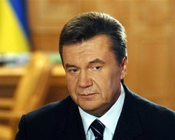 Генпрокуратура Украины завела дело на Януковича за сепаратистские призывы