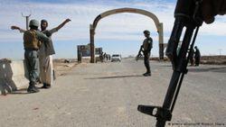 Пентагон прекратил транзит в Афганистан через Россию