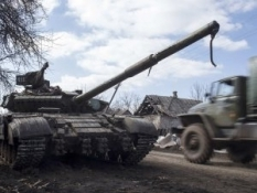 Боевики переходят к тактическим наступательным действиям – Тымчук