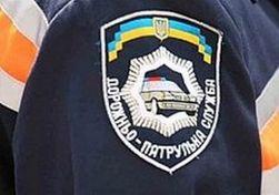 ГАИ Киева не спешит выполнять приказ о блокировании центра столицы