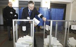 Выборы в Украине провели в соответствии с демократическими стандартами – ОБСЕ