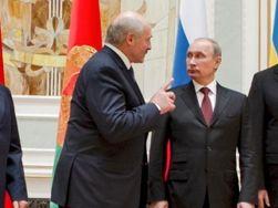 Лукашенко требует, чтобы в ТС не было никаких торговых ограничений