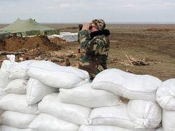 РФ продолжает провокации на границе Украины и подтягивает элитные войска