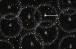 Впервые ученые смогли точно измерить расстояние галактик во Вселенной