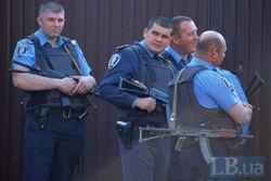 Чеботарь: половина милиции Донбасса – предатели