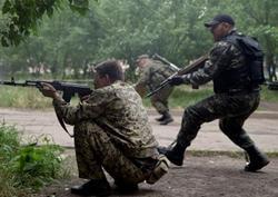 К аэропорту в Донецке подтягивают части регулярной армии России – Тымчук