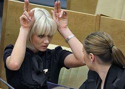 В Думе хотят поднять минимальный возрастной ценз для парламентариев