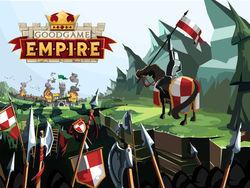 Геймеры определили особенности популярности игры для мальчиков «Goodgame Empires»