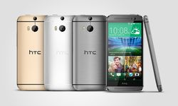 HTC One (M8) значительно подорожал в Британии