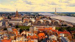 Названы лидеры и аутсайдеры среди агентств недвижимости Латвии в русском Интернете в мае