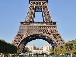 Террорист планировал устроить резню на Эйфелевой башне