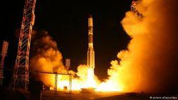 В Роскосмосе назвали причины аварий ракеты-носителя «Протон»