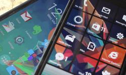 Microsoft готовит Windows-смартфон со вспышкой для фронтальной камеры