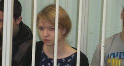 Подозреваемую в убийстве киевских милиционеров выпустят на волю