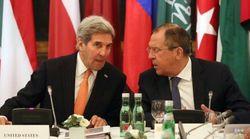 Вашингтон просит Россию снять осаду с Алеппо
