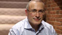 Куда Путин потащит РФ после выборов, никто не знает – Ходорковский
