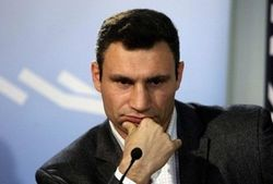 Кличко объяснил, почему УДАР не войдет в правительство Яценюка