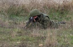 Расходы на армию Украины достигли рекордных 3% ВВП