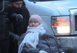 Пока Жанна Фриске ежедневно проходит курс химиотерапии, ее сын пошел