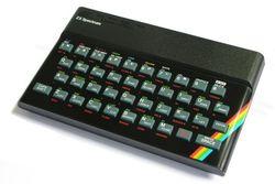 Легендарный ZX Spectrum обретает новую жизнь