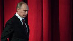 Путин предложил Европе запретить вмешиваться во внутренние дела других стран