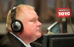 Надо меньше пить: мэра Торонто ограничили в полномочиях