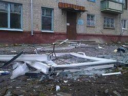 МВД подозревает, что взрыв в пятиэтажке в Харькове устроил самоубийца