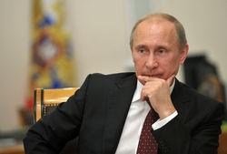 Никто не знает, что замыслил Путин в отношении Украины и всего мира – иноСМИ