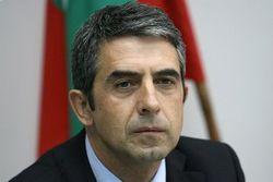 Президент Болгарии: Агрессивное государство не может решить судьбу Украины