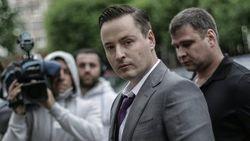 Витас признался в избиении полицейского, ему грозит штраф 130 тыс. рублей