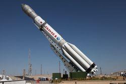 Ракеты «Протон» падали из-за саботажа, МВД завело уголовное дело