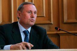 Ефремов: Янукович еще не выдвигал Клюева на пост премьера