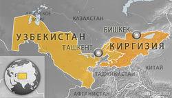 """Рабыню из Узбекистана МИД проигнорировал, а милиция ей """"шьет"""" дело"""