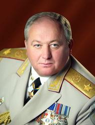 Донецкую область может возглавить генерал Кихтенко
