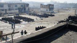 Заключенный из Узбекистана хотел покончить с собой после визита СНБ