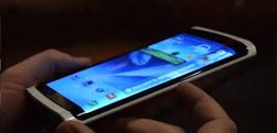 Samsung привезла в Берлин гибкий GALAXY Note Edge и очки Gear VR