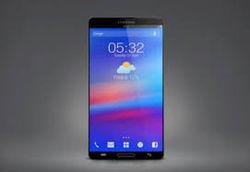 Galaxy S5 от Samsung будет распознавать хозяина по глазам