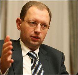 Захарченко должен первым попасть под санкции США и ЕС - Арсений Яценюк