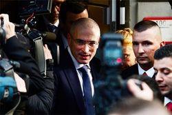 Путин разбудил зверя национал-шовинизма – Ходорковский