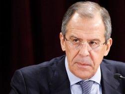 Глава МИД России пообещал ЕС скорый серьезный разговор по Украине