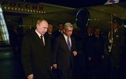 После приезда Путина в Ереван Турция оказалась в затруднительном положении